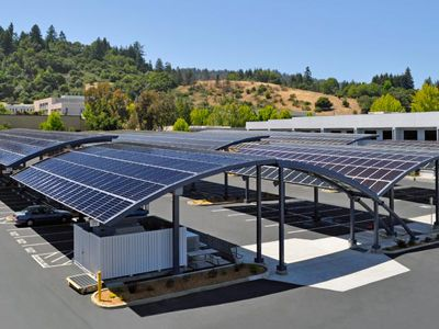 We Are Renowned As A Professionally Driven Firm Indulged In Offering Commercial Solar Power Project To Clients In India G Solar Power Installation Solar Power