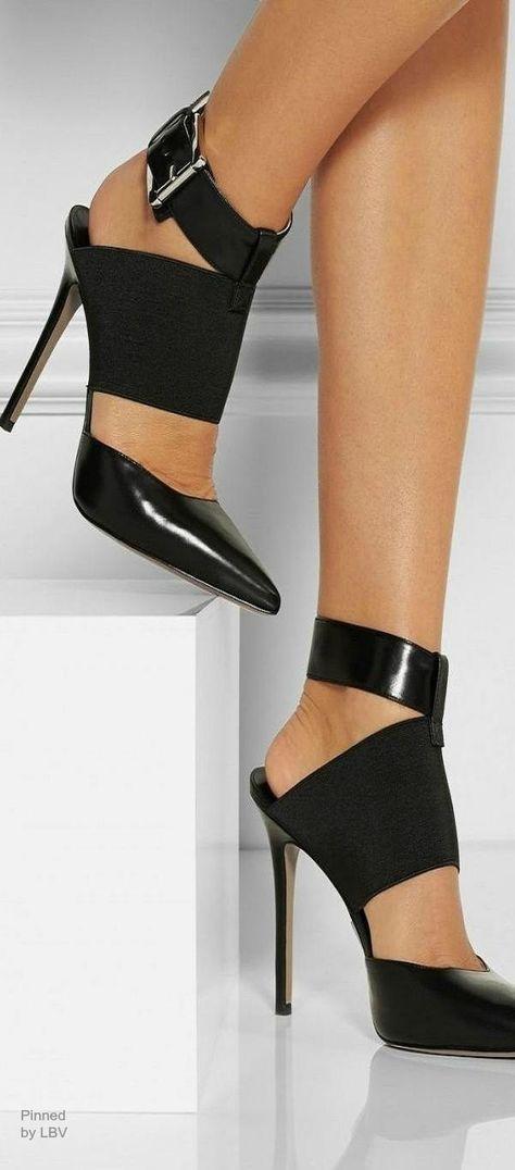 Love these heels.....