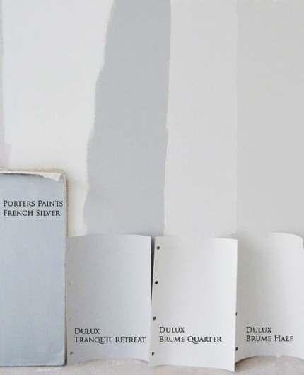 Painting Ideas For Walls Grey Mindful Gray 23 Ideas Dulux Tranquil Retreat Choosing Paint Colours Dulux Paint Colours