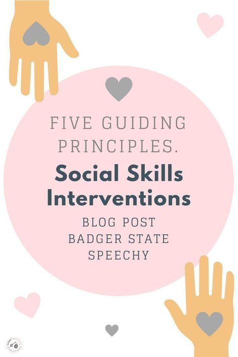 Pragmatics #socialskillsinterventions Blog post about guiding