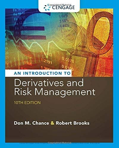 Epub Free Introduction To Derivatives And Risk Management With Stocktrak Coupon Pdf Download Free Epub Mobi Risk Management Online Textbook Cengage Learning
