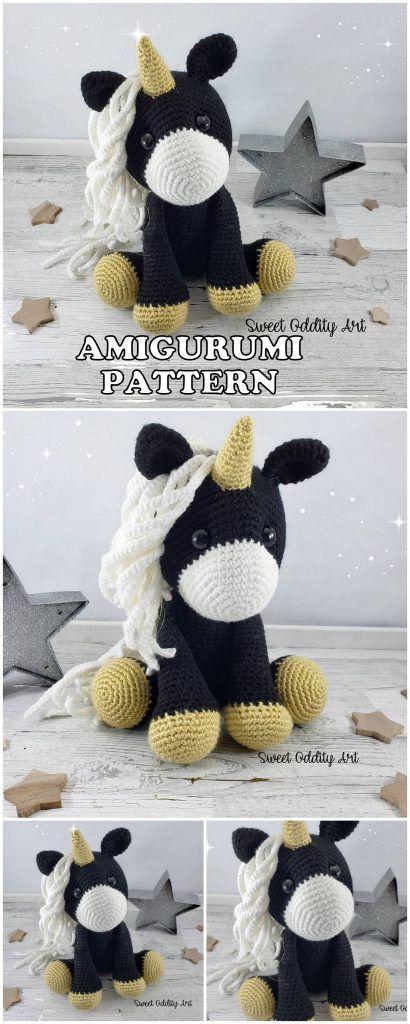 Amigurumi Crochet Teddy Bear Patterns - Amigurumi | Haakpatronen | 1024x410