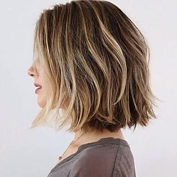 5 Mistakes To Avoid When Making Quiche Hair Styles Bob Hairstyles Choppy Bob Hairstyles