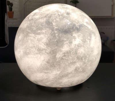 11 Superclevere Ikea Hacks Bei Denen Ich Mich Echt Frage Warum Ich Da Nicht Selbst Draufgekommen Bin Ikea Lampen Mond Lampe Ikea Hacks