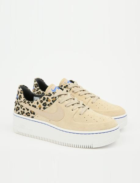 air force 1 leopard
