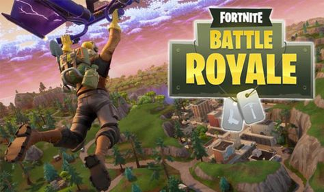 FORTNITE fans are gearing up for the launch of the season 4 week 3