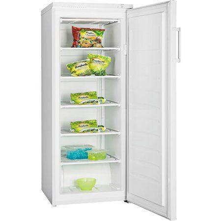20 Cubic Ft Upright Freezer