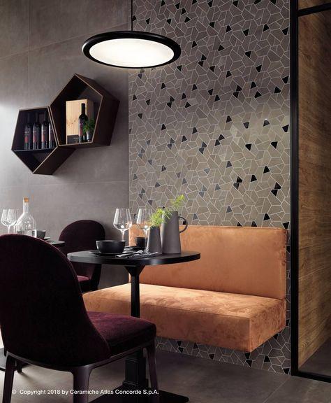 Cest la vie en rose - różowe ściany w stylowych kuchniach