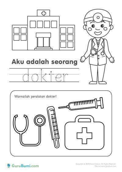 Pin Di Dokter