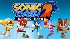 Pin by fehd mohammed on Stuff to buy | Sonic dash, Sonic boom, Cheat