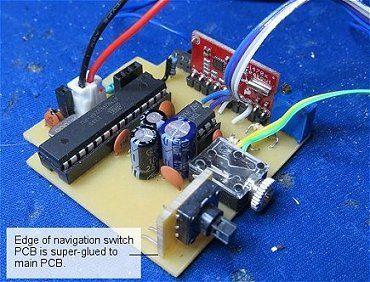 Arduino - Si4703 Pocket FM Radio | Arduino in 2019 | Arduino