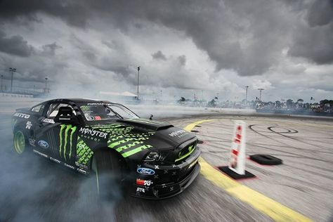 8 Best Drifting Images On Pinterest | Ford Mustangs, Drifting Cars And  Monster Energy