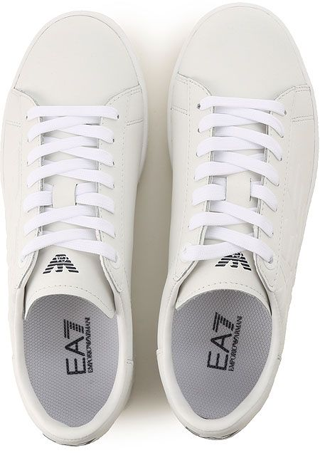 Mens Shoes Emporio Armani Style Code X8x001 Xcc51 00001 White Sneakers Men Men Shoes With Jeans Dress Shoes Men