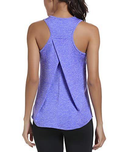 Ladies Womens Gym Training Fitness Workout New Reebok Tank Vest Top Purple