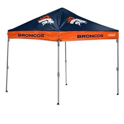 Rawlings - Nfl 10x10 Canopy Denverbroncos | Products | Pinterest | 10x10 canopy Canopy and Team logo  sc 1 st  Pinterest & Rawlings - Nfl 10x10 Canopy Denverbroncos | Products | Pinterest ...