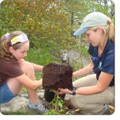 Naturalist Weekend at Grandfather Mountain, May 16 & 17, 2014