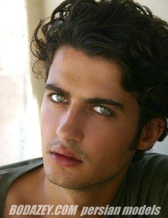 Iranian men looking good ZanAmu: Foreign
