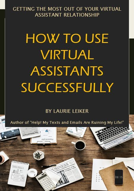 Whether You Re A Va Or Someone Looking To Hire A Va This Book Is Invaluable In Setting Exp Virtual Assistant Virtual Assistant Jobs Virtual Assistant Business