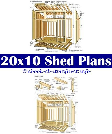 6 Effortless Ideas 15 X 20 Storage Shed Plans Storage Shed Kits Plans Shed Plans With Loft Modern Shed Roof Plans Shed Tiny House Floor Plan