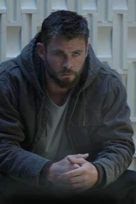 Marvel to show Avengers: Endgame early to man with terminal illness - CNET #MarvelComics #Avengers #Endgame #ChrisHemsworth
