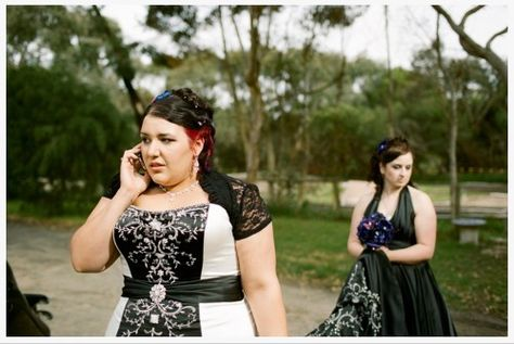 13 things I wish I'd known on my wedding day | Offbeat Bride