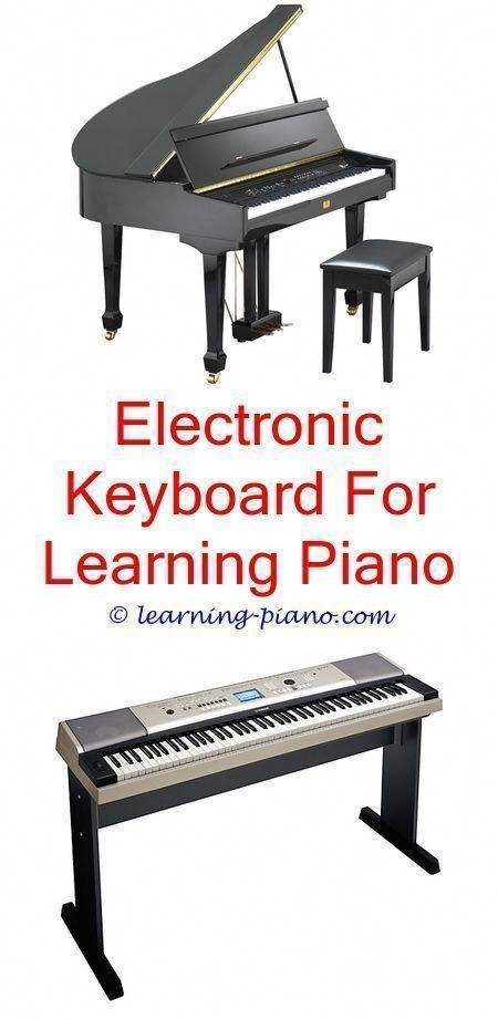 Pianobasics How To Learn Piano Fastly Learn To Play Piano On