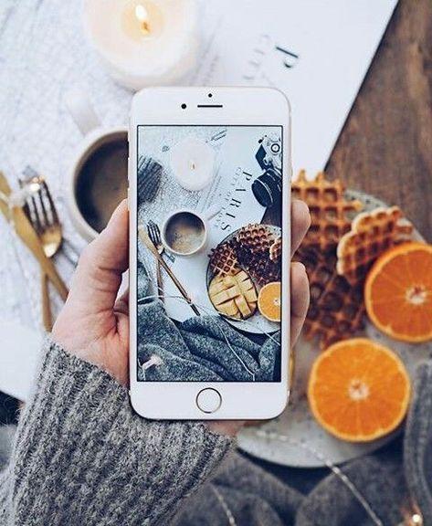 Amenez vos photos Instagram à niveau supérieur