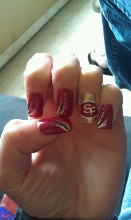 I want my nails like this
