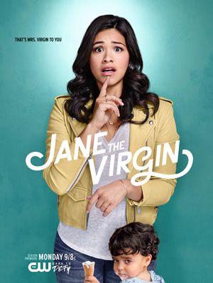 Assistir Jane The Virgin 4ª Temporada Dublado Legendado Online
