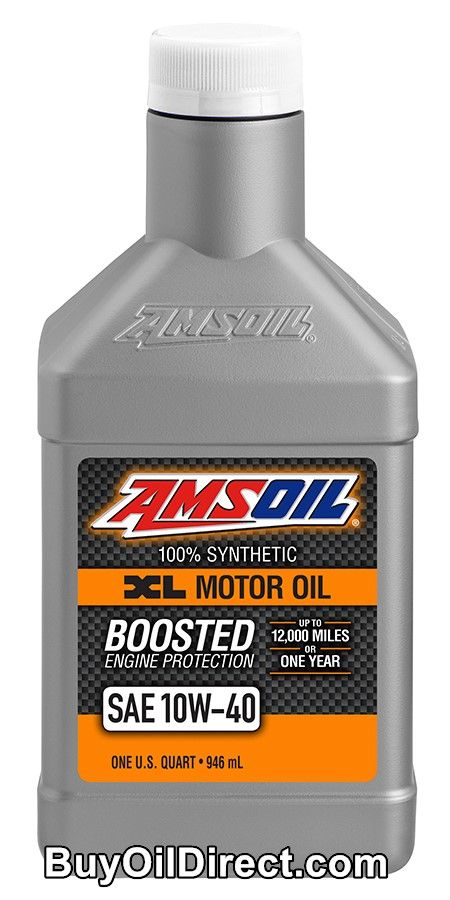 Xl 10w 40 Synthetic Motor Oil Engineering Fuel Economy Oil Change