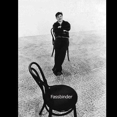 Rainer Werner Fassbinder Beieren 31 Mei 45 Munchen 10 Juni 82 Es Ist Besser Neue Fehler Zu Machen Als Die Alten Bis Instagram Posts Instagram Image