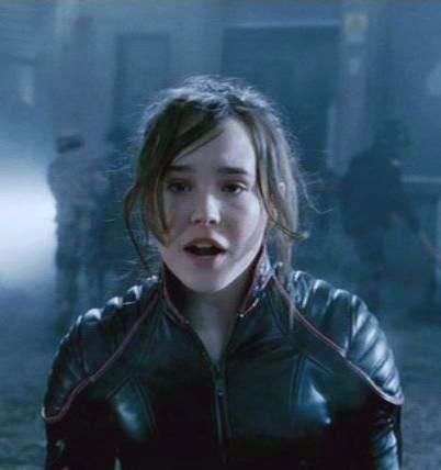 Ellen Page Kitty Pryde Xmen Days Future Past Radioactive Comics X Men Days Of The Future Cast Actualizacion In 2020 Kitty Pryde Ellen Page X Men