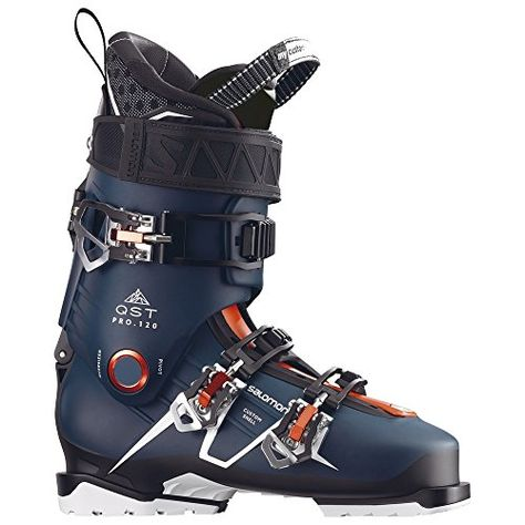SALOMON SKI BOOTS on Behance