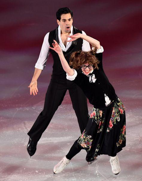 originale la moda più votata così economico ISU Grand Prix of Figure Skating NHK Trophy Sapporo - Day 3 ...