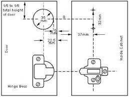 How To Install Blum Cabinet Door Hinges Oficina De Marcenaria Oficina De Trabalho Dicas De Marcenaria