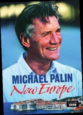 Ebook Pdf Epub Download New Europe By Michael Palin V 2020 G