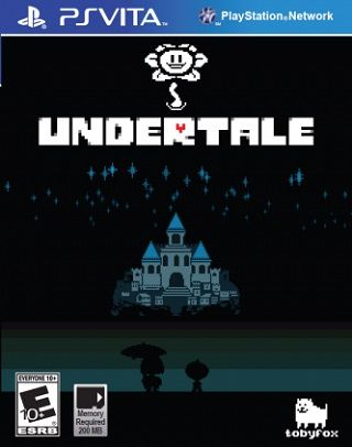 Undertale download PS Vita VPK [NoNpDrm] file on | Undertale