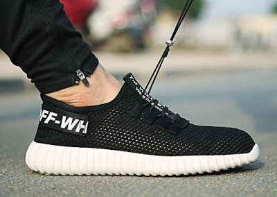 These Fake Off White x Yeezys Are 'Indestructible' | Sole