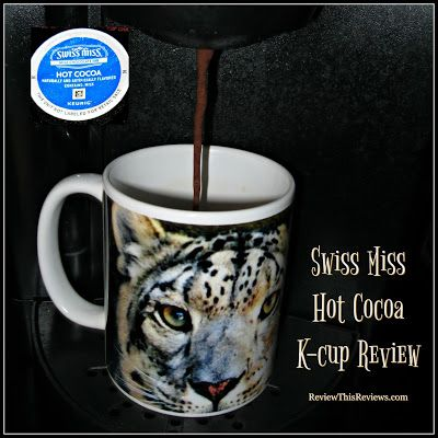 Swiss Miss Hot Cocoa K Cups Reviewed Hot Cocoa Cocoa Chocolate Milk