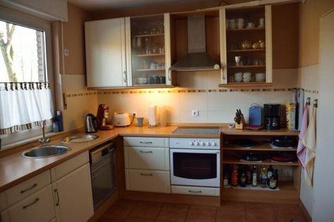 En iyi 17 fikir, Küchenzeile Gebraucht Pinterestu0027te Wand in der - siematic küche gebraucht