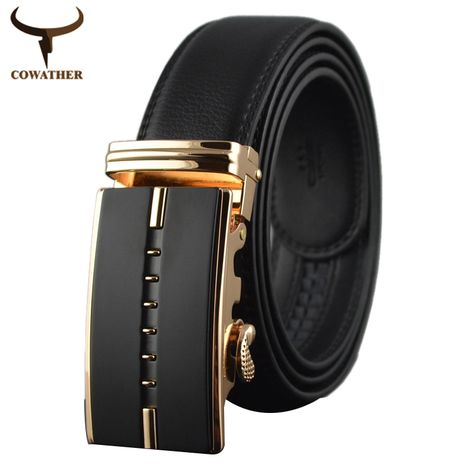 2015 new men fashion cow genuine leather belts for men,strap