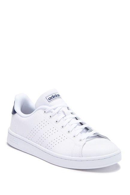 adidas | Advantage Leather Sneaker
