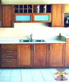 احدث أشكال ودرجات الوان المطابخ الخشب 2021 Kitchen Home Kitchen Cabinets
