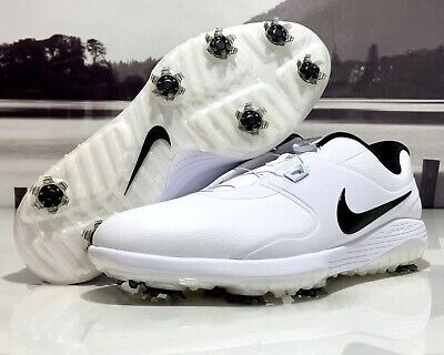 Nike Vapor Pro Boa Golf Shoes White