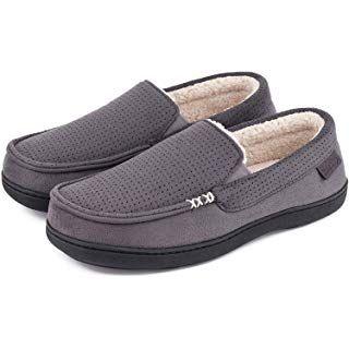 Wide Width Slipper | Slippers | Warm