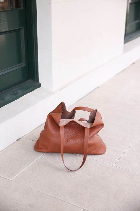 Everlane Soft Day Tote Review | Bags, Tote bag, Fashion bags