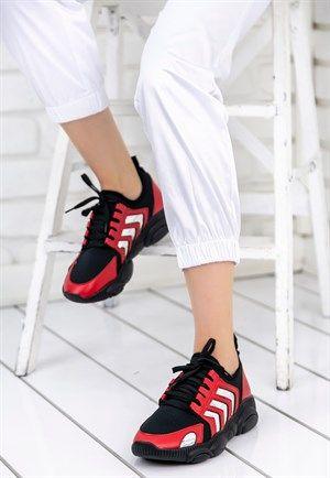 Bayan Spor Ayakkabi Kadin Ayakkabi Modelleri Fiyatlari 8stil Com Sayfa 2 2020 Ayakkabilar Spor Siyah Suet