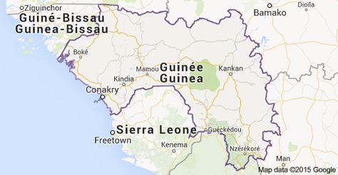 Best AfricaGuinea Konakry Images On Pinterest Guinea Bissau - Guinea bissau map quiz