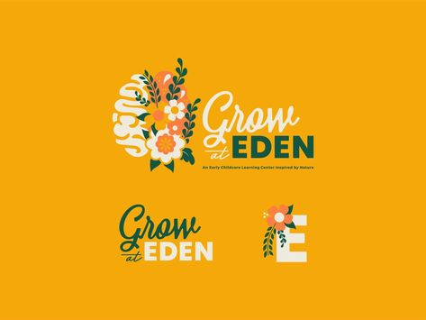 Grow at Eden