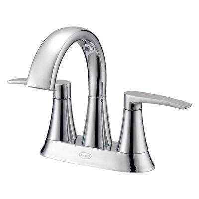 Jacuzzi Bathroom Faucet F51ac088cp Lyndsay Chrome 2 Handle 4 In